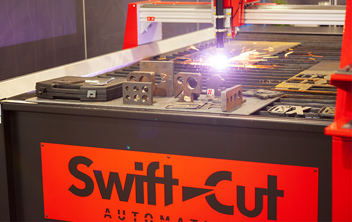 Swift-Cut ITM