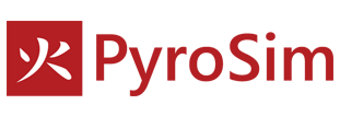 Logo PyroSim