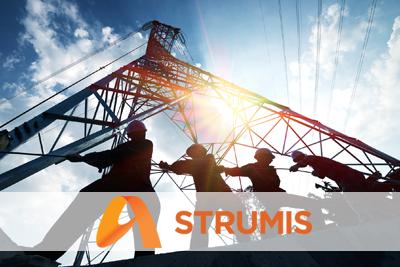 System do zarządzania produkcją konstrukcji stalowych STRUMIS.