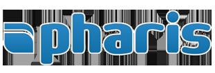Logo MES PHARIS