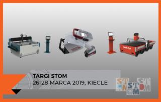 TARGI STOM 2019
