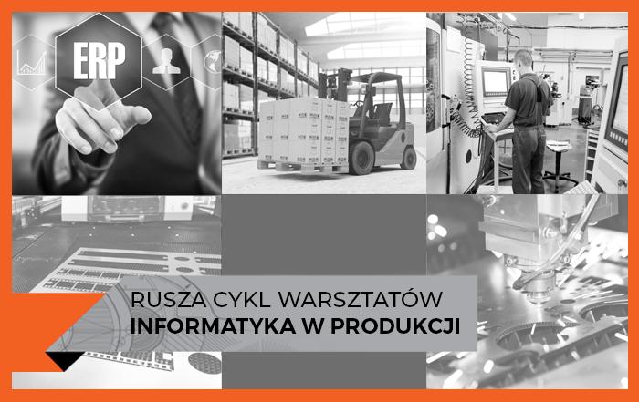 Informatyka w Produkcji