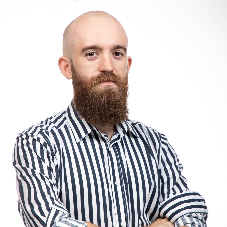 Mykhailo Vlashynets