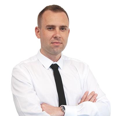 Dariusz Zaleński - Konsultant techniczny Plan-de-CAMpagne