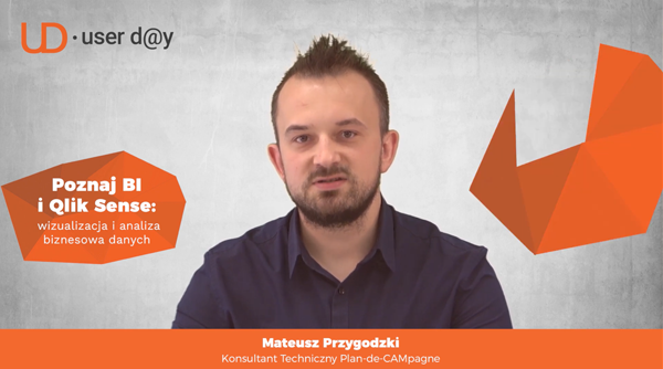 Mateusz Przygodzki zaprasza na 10 edycję STIGO USER DAY 2021 na 17 czerwca